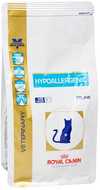 Сухой корм для кошек - купить в интернет-магазине в СПб